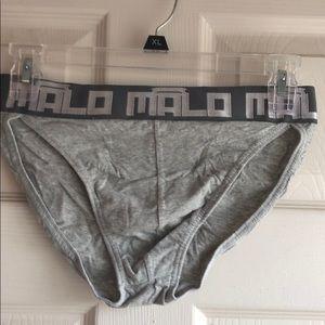 MALO by Mario Lopez men's underwear